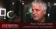 Interview mit Fridhelm Klein